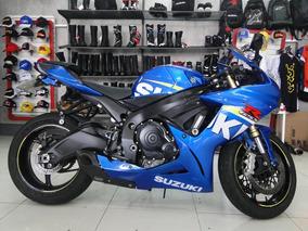Suzuki Gsx-r 750 Gp