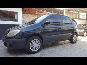 Renault Scenic 2.0 Rt 8v 2003