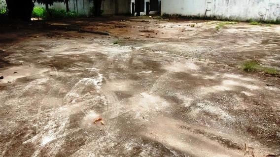Área Comercial Com 4 Quartos Para Comprar No Buritis Em Belo Horizonte/mg - Ec16763
