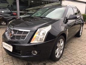 Cadillac Srx4 3.0 Awd 2011