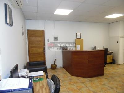 Oficina En Venta, Metro Los Leones