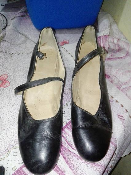 Zapatos De Danza Españolas