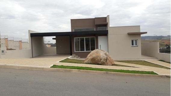 Casa Em Reserva Santa Rosa, Itatiba/sp De 182m² 3 Quartos À Venda Por R$ 890.000,00 - Ca93060
