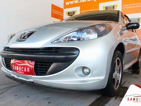 Peugeot 207 Passion Xr S 2009