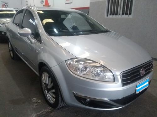 Fiat Linea 2016 1.8 Absolute 130cv Dualogic