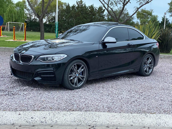 Bmw Serie 2 3.0 240i M Package 2018