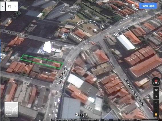 Terreno Em Excelente Localização Com Possibilidade De Expansão - 353-im371028