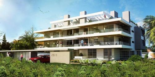 Penthouse A Estrenar De 3 Dormitorios En Carrasco