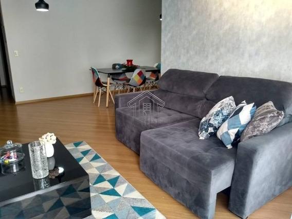 Apartamento Em Condomínio Padrão Para Venda No Bairro Vila Bastos - 11813ig