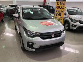 Fiat Moby Like 2018 Nuevo Llevatelo Desde 10% De Enganche