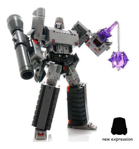 Transformers Toyworld - Tw-01b - Hegemon - 2nd Edition!