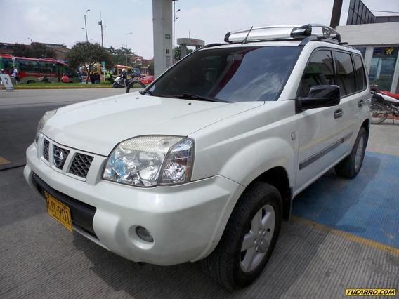 Nissan X-trail Classica