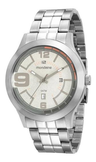 Relógio Mondaine Masculino Analógico 94963g0mvna1