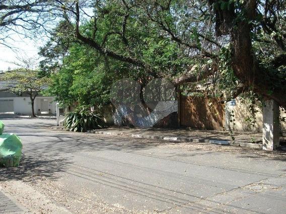 Terreno-são Paulo-city Boaçava | Ref.: 353-im61799 - 353-im61799