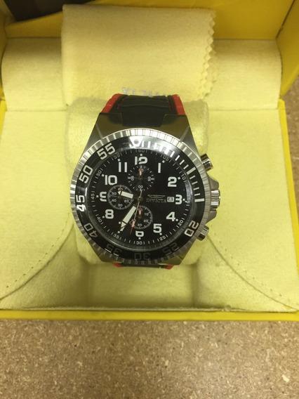 Relógio Invicta Pro Diver Chronograph Para Homem