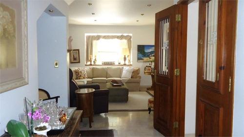 Lindo Sobrado Na Vila Mariana 3 Dormitórios - 260 M² - 2 Vagas - 345-im357826