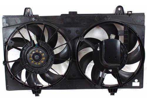 Ventilador De Radiador Nissan Sentra 2.0l / 2.5l 2007 - 2012