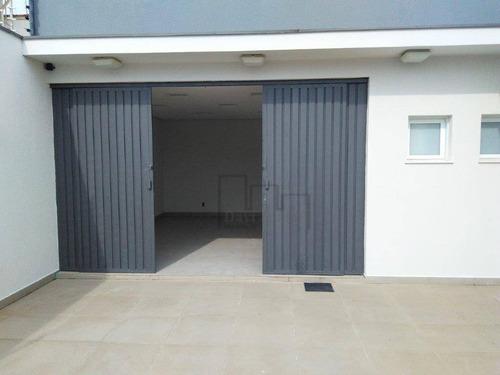 Casa À Venda Por R$ 680.000,00 - Jardim Karolyne - Votorantim/sp - Ca2345