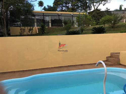 Imagem 1 de 14 de Chacara Em Condomínio Fechado!! Cod:1068