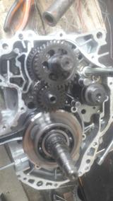 Motor Parte De Baixo