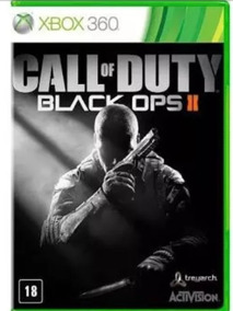 Call Of Duty Ops 2 Midia Digital Xbox 360