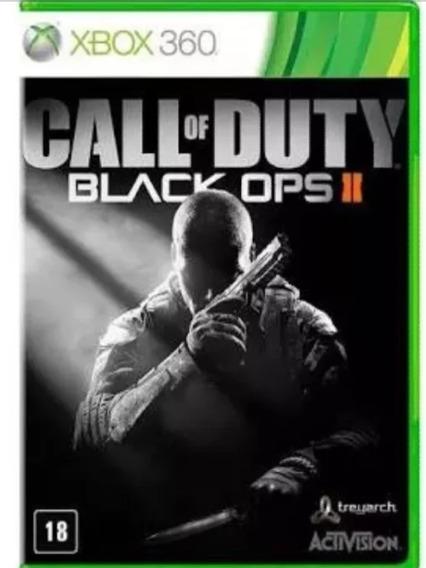 Call Of Duty Ops 2 Midia Digital Xbox 360