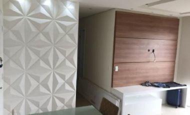 Apartamento Condomínio Piemonte 54 Mts 2 Dorms 1 Vaga Lindo Acabamento 308 Mil - Rr2543x