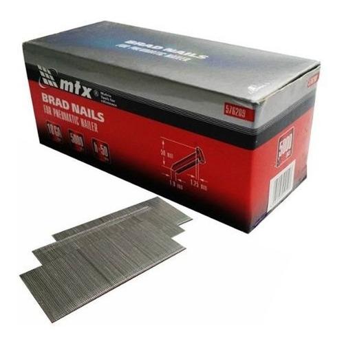 Pinos P/ Pinadores Pneumáticos 50mm X 1,25mm 576209 5000un