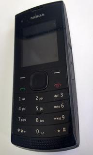 Nokia X1 Seminovo Só Claro