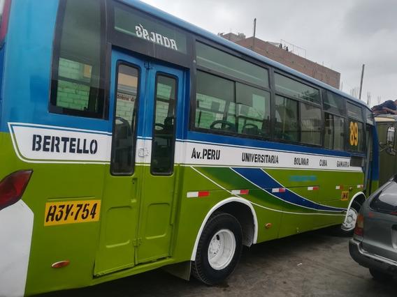 Bus Usado Ocasión