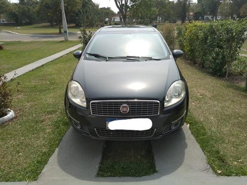 Imagem 1 de 7 de Fiat Linea 2012 1.8 16v Essence Flex 4p