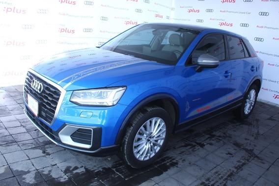 Audi Q2 Select 1.4 35 Aut Azul 2019
