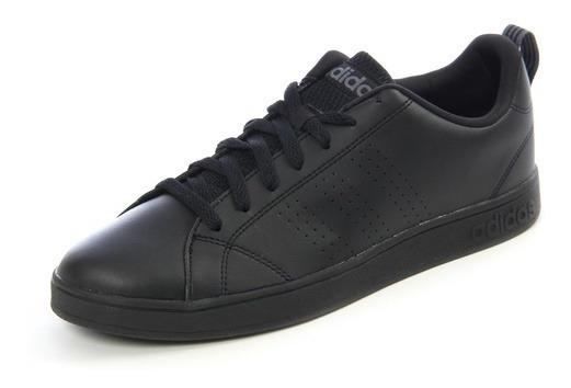 Tenis adidas Advantage Base Negro F99253