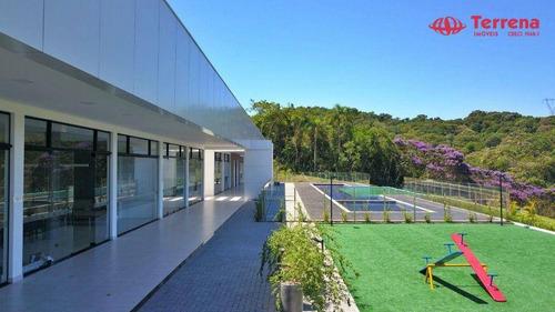 Terreno À Venda, 359 M² Por R$ 275.000,00 - Ponta Aguda - Blumenau/sc - Te0160