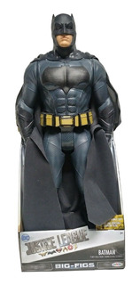 Batman Big Figs Liga De Justicia Jakks Pacific