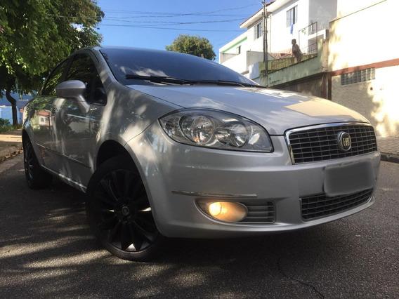 Fiat Linea Absolute | Sedansedã, Aceito Troca