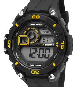Relógio Mormaii Esportivo Digital Megulhador Mo2019/8y -nf