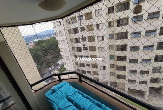 Apartamento À Venda, 3 Dormitórios, 1 Suíte, 2 Vagas, Aceita Permuta, 71 M² , Vila Rosália - Guarulhos/sp - Ap3210