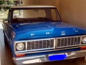 Ford V8 Diesel 7.3
