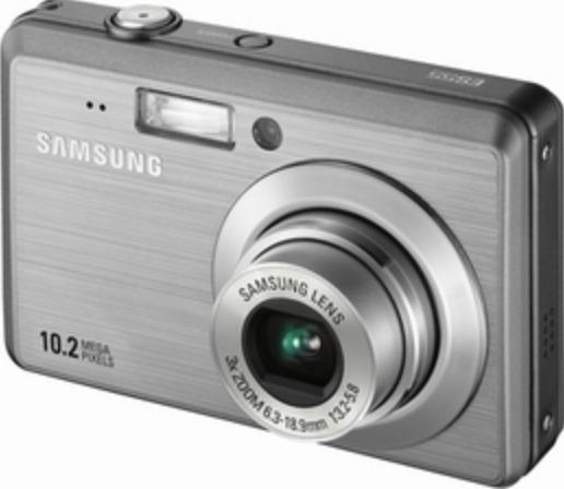 Camera Digital 10.2 Es55z Abp/br