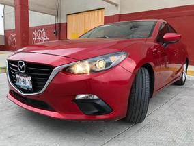 Mazda Mazda 3 2.0 Sedan I Touring L4 Man Mt 2015