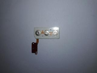 Flex Botões Power + Volume Lg D337 Interno