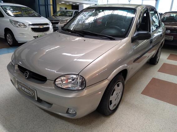 Gm / Chevrolet Corsa Classic 1.6 8v 2004 * C/ Dir Hidráulica