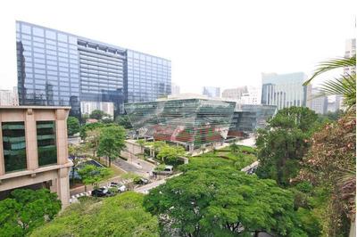 Apartamento Com 4 Dormitórios Para Alugar, 335 M² Por R$ 25.000/mês - Itaim Bibi - São Paulo/sp - Ap0404