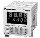Automatización Y Sensores Industriales Panasonic Lt4h-ac240