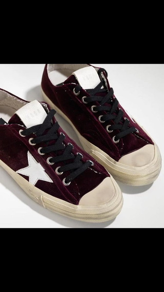 Tênis Sneaker Ggdb 117