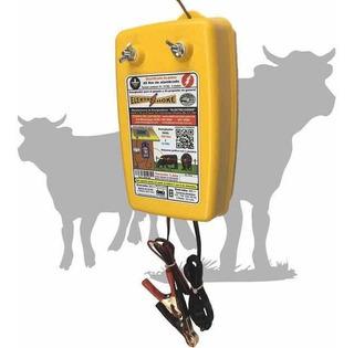 Energizador Para Cerco Electrico 45 Km
