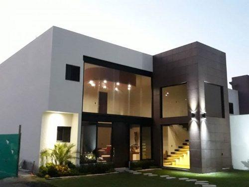 Casa Nueva En Condominio En Sumiya, Jiutepec Morelos.