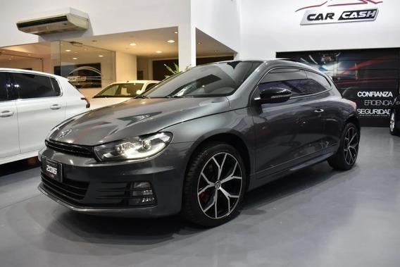 Volkswagen Scirocco 2.0 Tsi 211cv Dsg - Car Cash