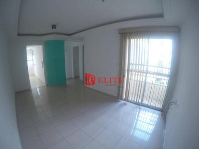 Apartamento Com 2 Dormitórios À Venda, 55 M² Por R$ 220.000 - Jardim América - São José Dos Campos/sp - Ap3731